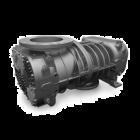 Cycloblower H.E. 160CDL480A-RC3 Screw Blower