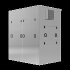 Modular Aluminum Sound Enclosure